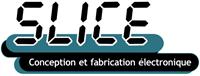 Logo slice